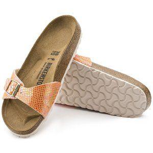 NWT Birkenstock Madrid Shoes